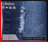 tessuto del denim dei jeans della saia di 9.6oz 98%Cotton 2%Spandex
