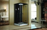 (K9716) de Volledige Zaal van de Douche van de Stoom van de Sauna
