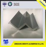 Perfil cuarenta y siete de aluminio