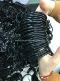 Schwarze Nitril70 Duro-Gummi-Dichtungen