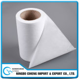 Materiale non tessuto del filtrante della polvere del respiratore del tessuto di Niosh pp Meltblown di basso costo