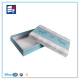 Caixa de presente personalizada relógio do papel do vinho da eletrônica/composição/embalagem da pena