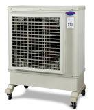 Grosse industrielle bewegliche Verdampfungsluft-Kühlvorrichtung der Wasser-Becken-Kapazitäts-70L/Large