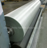 Glasfaser gesponnenes umherziehendes Tuch 600G/M2