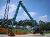 Crescimento e vara longos do alcance para a máquina escavadora de Kobelco Sk350