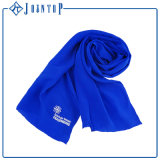 Sciarpa di seta stampata abitudine della seta di 100% sulla vendita