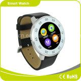 Mtk2502 Slimme Horloge van Siri Bluetooth van de Pedometer van iPhone van Androind van de Steun het Sedentaire
