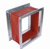 La temperatura elevata resiste al tessuto rivestito di silicone
