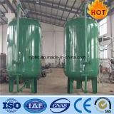 Filtro activo del carbón para el sistema de la purificación del agua