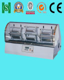 Máquina do teste de dobra da sapata única (HS-5011-ES)