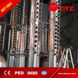 Qualitäts-Spiritus-Destillation-Gerät/Destillation-Spalte-/Potenziometer-noch Destillation