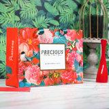 Regalo de papel personalizado bolsas impresas de encargo de lujo