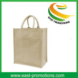 Изготовленный на заказ мешок хлопка Oeko-Tex стандартный для мер по увеличению сбыта
