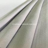 Tessuto di nylon grigio della biancheria intima dello Spandex (HD2401005)