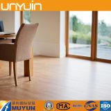 Mattonelle di pavimento di legno insonorizzate del vinile del reticolo