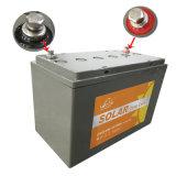 12V 100ah hohe Kapazitäts-zutreffende hybride Gel-Batterie