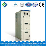 O Switchgear Kyn28g-12 elétrico/gabinete elétrico aceita o costume