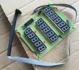 Échelle de calcul de pesage électronique des prix de fruit de cuisine de nourriture (DH-870)