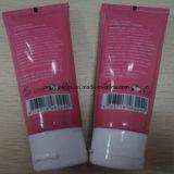 Kosmetisches Gefäß für das Handsahneverpacken