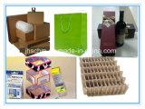 Máquina de la fabricación de cajas del regalo