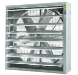 Hot Sale Greenhouse Factory Ventilador de telhado industrial