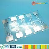 HUAYUAN ALN-9662 H3 UHF RFID Dry Inlay