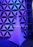 Système en aluminium d'armature de toit d'armature d'éclairage d'armature pour le matériel d'étape d'armature d'étape d'événements (YS-1004)