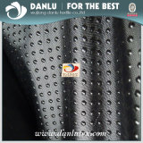 210d de Stof van Oxford van de polyester met Plastic Daling voor Mat