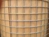 Acoplamiento de alambre soldado galvanizado de la INMERSIÓN galvanizada/caliente del electro de la buena calidad