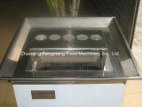 Qw-8大きいタイプ産業新しいステーキのスライサー、野菜およびフルーツの打抜き機