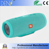 Mint Green impermeable Bluetooth altavoz estéreo Jbl carga 3
