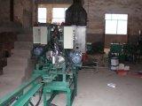 voor de Horizontale Gietende Machine van de Staaf 500kg/van de Buis
