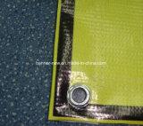 Impression faite sur commande extérieure annonçant le drapeau de PVC de vinyle (SS-VB82)