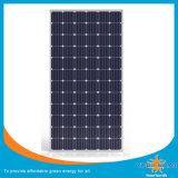 2015 최신 인기 상품 250W 많은 태양 전지판
