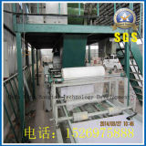 Производственная линия доски сердечника дверки топки полных наборов оборудования автоматизации