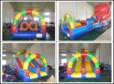 Riesige aufblasbare Hindernis-Kurs-Spiele für Kinder T8-105