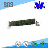 Recubrimiento Wirewound Resistor para el transductor (RX26)