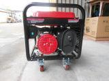 Generatore domestico della benzina di alta efficienza di uso