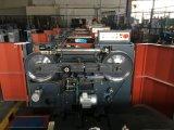 Ds-818-320 de Verdelende Machine van het Mes van de band voor Schoen