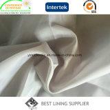 100 Qualitätsfutter-Gewebe des Polyester-210t des Taft-63D*63D normales