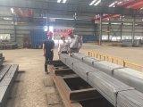 Barre plate d'acier du carbone/produit plat Slitted laminé à chaud Bars/Q195-235