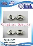 Válvula comum de confiança de Denso das peças de automóvel do trilho para o injetor 095000-5653