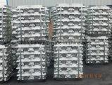 Lingotes elevado del aluminio de la pureza 99.7%, 99.8% de la fuente 99.9%, en el precio barato