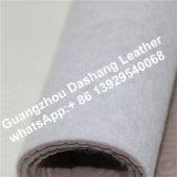 Couro 2016 do PVC de pano de tabela do preço de fábrica para o Tablecloth Ds-A1006