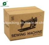 Cadre de grande taille de carton pour l'empaquetage de machine