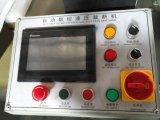 Tête hydraulique cliquetant la machine découpée (tonne 25 Ton-100)