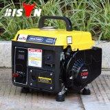 バイソン(中国)の安い価格BS950A 650W 2の打撃の小型ワットのポータブル950ホーム使用のための小さいガソリン発電機