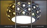거실을%s 아주 유용한 현대 LED 천장 램프 빛