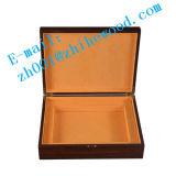 Precio de fábrica Branded Joyero de madera para regalo