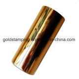Colorear la lámina para gofrar caliente del bronce de aluminio